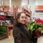 Photo Liliyana, I'd like to meet a guy aged 26 - 30 years old - Wamba: online chat & social dating