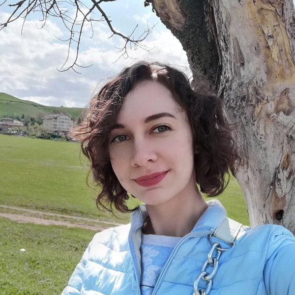 Ника Паукова