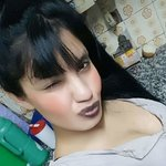 Photo Mel Santos, I'd like to meet a guy - Wamba: online chat & social dating