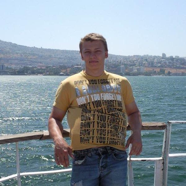 Andrey Galayko