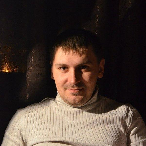 Егор Кирьяков