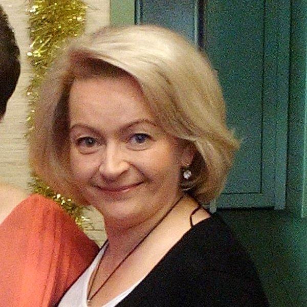 Наталья Бебнева