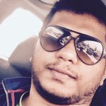 Photo Deepak, I'd like to meet a girl aged 18 - 35 years old - Wamba: online chat & social dating
