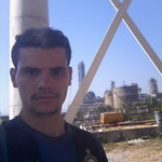 Photo Mossoui Lotfi, I'd like to meet a girl - Wamba: online chat & social dating