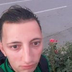 Photo Ahmet, I'd like to meet a girl - Wamba: online chat & social dating