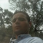 Photo Aboubakr, I'd like to meet a girl - Wamba: online chat & social dating