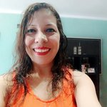 Photo Naty Cano, I'd like to meet a guy - Wamba: online chat & social dating