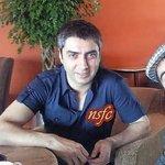사진 Akrom Ziyayev, 내가 찾는 사람의 여성 연령대는 26 - 35 살 - Wamba
