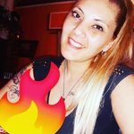Photo Danii, I'd like to meet a guy aged 31 - 35 year - Wamba: online chat & social dating