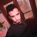 Photo Mehdi Dz, I'd like to meet a girl - Wamba: online chat & social dating