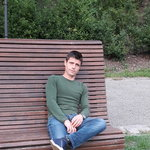 Photo Pietro, I'd like to meet a girl - Wamba: online chat & social dating