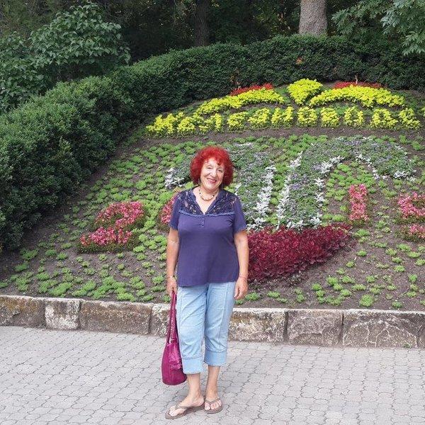 Нина Немцова