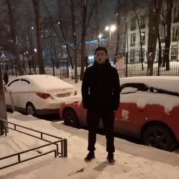 Азиз Рахимов