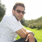 Photo Hafid, I'd like to meet a girl - Wamba: online chat & social dating