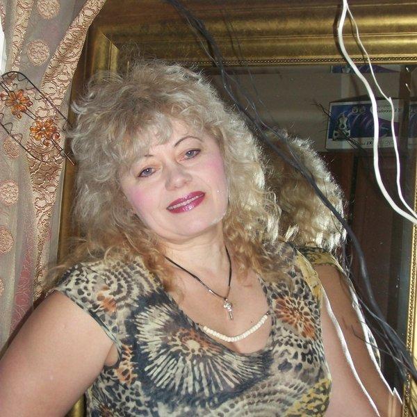 Ирина Вересаева