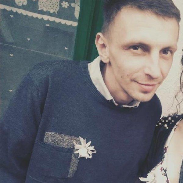 Oleg Zov