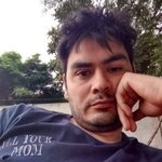 Photo Pedro, I'd like to meet a girl aged 31 - 35 year - Wamba: online chat & social dating