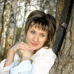 Photo Виктория, I'd like to meet a guy aged 31 - 40 years old - Wamba: online chat & social dating