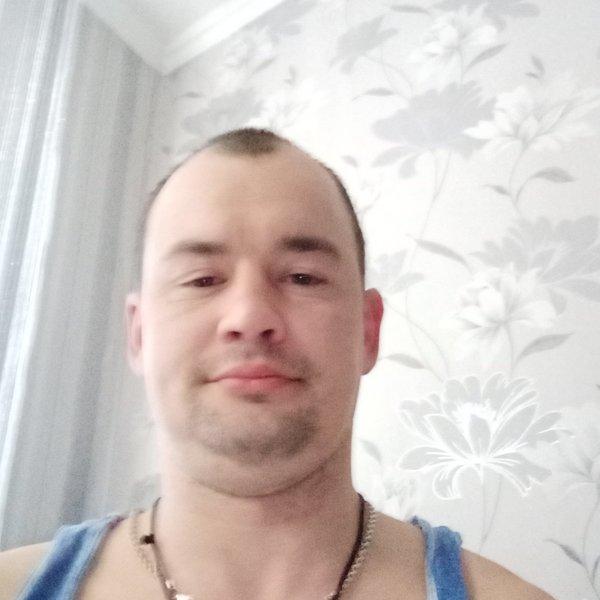 Бондаренко Максім