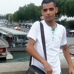 Photo Hamza, I'd like to meet a girl aged 26 - 30 years old - Wamba: online chat & social dating