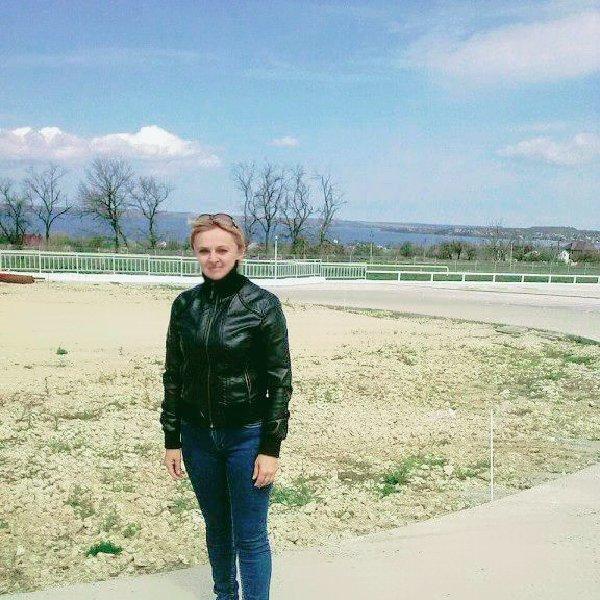 Татьяна Фоменко