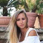 Photo Karen Parker, I'd like to meet a guy - Wamba: online chat & social dating