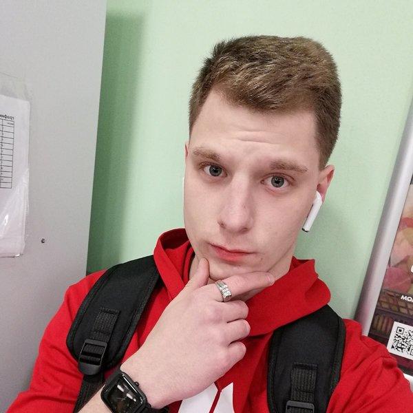 Евгений Погорелов