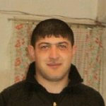Photo Artush, I'd like to meet a girl aged 31 - 40 years old - Wamba: online chat & social dating
