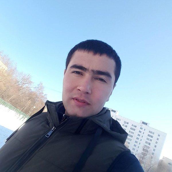 Doniyor Fozilov