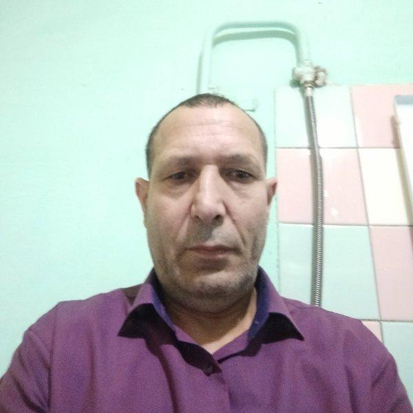 Аббас Гусейнов