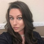 Photo Ashley Williams, I'd like to meet a guy - Wamba: online chat & social dating