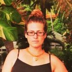 Photo Erica, I'd like to meet a guy aged 36 - 60 years old - Wamba: online chat & social dating