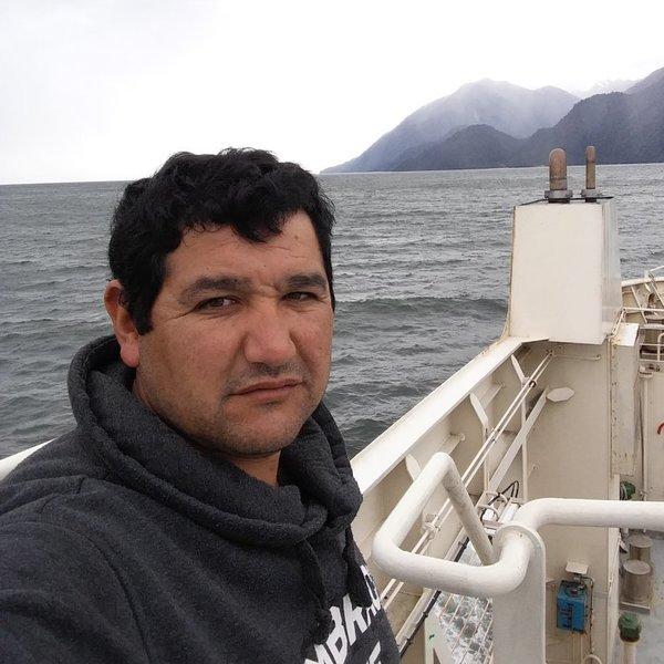 Hugo Muñoz Morales
