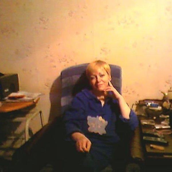 Светлана Боднар