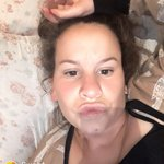 Photo Daiana, I'd like to meet a guy or a girl - Wamba: online chat & social dating