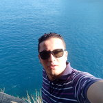 Photo Lyes, I'd like to meet a girl - Wamba: online chat & social dating