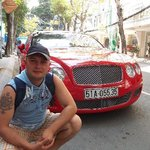 Photo Александр, I'd like to meet a girl - Wamba: online chat & social dating
