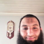 Photo Mohamed Touaoula, I'd like to meet a girl - Wamba: online chat & social dating