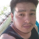 Photo Joel, I'd like to meet a girl aged 26 - 30 years old - Wamba: online chat & social dating
