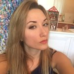 Photo Crystal, I'd like to meet a guy aged 26 - 35 years old - Wamba: online chat & social dating