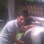 Photo Sargisgevorgyan, je recherche une femme - Wamba