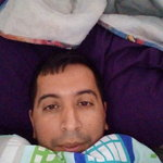 Photo Emiliano, I'd like to meet a girl aged 31 - 35 years old - Wamba: online chat & social dating
