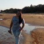Photo Rosalia, I'd like to meet a guy - Wamba: online chat & social dating