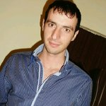 Photo Artak, I'd like to meet a girl aged 21 - 40 years old - Wamba: online chat & social dating