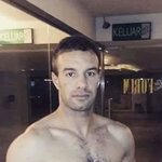 Photo Abd Raouf, I'd like to meet a girl - Wamba: online chat & social dating