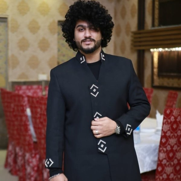 Musab Khan