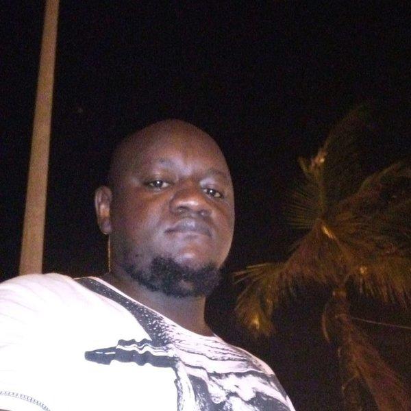 Mamadou Sadio