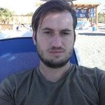 Photo Milot Tafili, I'd like to meet a girl - Wamba: online chat & social dating