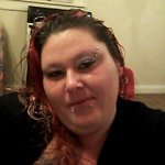 Photo Jessica, I'd like to meet a guy aged 31 - 40 years old - Wamba: online chat & social dating