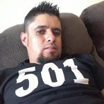 Photo Luis, I'd like to meet a girl aged 26 - 35 years old - Wamba: online chat & social dating